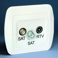 AKORD GN SAT-SAT-RTV (AZAR+SAT3.1-P2/11)