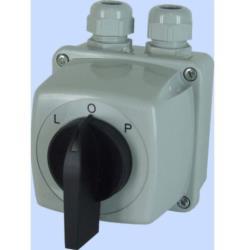 ŁUK E25-43 (L-O-P)